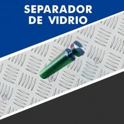 Separador de Vidrio