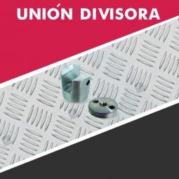 Unión Divisora